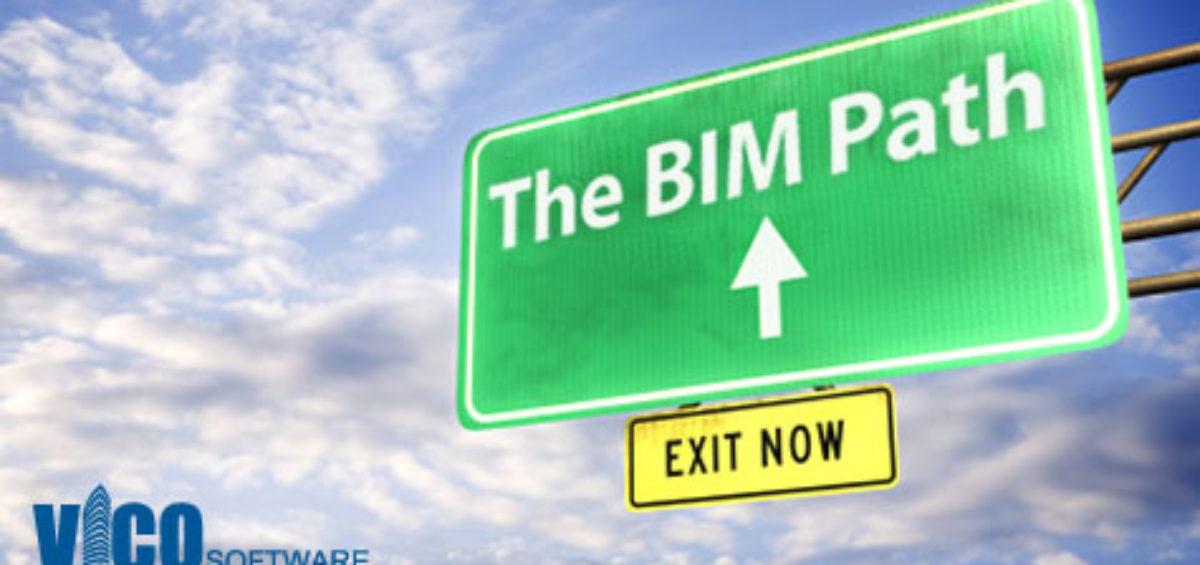 the bim path