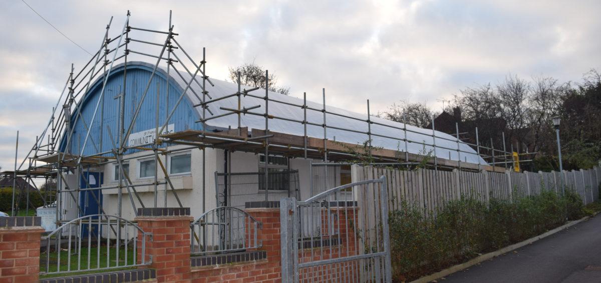 boythorpe community centre